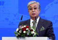 KAZAKISTAN - Kazakistan'ın Yeni Devlet Başkanı Tokayev Yemin Ederek Görevine Başladı