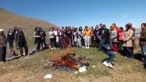 Keban'da Nevruz Etkinliği
