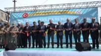 Kulp İlçesinde 96 Milyona Mal Olan Yatırımların Açılış Töreni Gerçekleştirildi