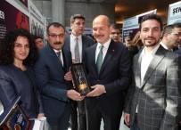 Lice Belediyesi'ne Mansiyon Ödülü