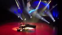 Maksim Mrvica İstanbul'da Konser Verdi