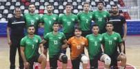 Malatya Büyükşehir Belediyespor Voleybol Takımı Küme Düştü