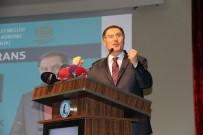 Malkoç, 'Biz Tarihimizi Unutsak Da Elin Yabancısı Hatırlatıyor'
