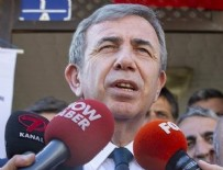 Mansur Yavaş'tan HDP çarkı 'Dilim sürçtü'