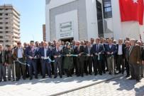 ÖLÜMSÜZ - Meram'da Hacı Rafet Görey Cami Açıldı