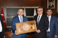 MTSO Başkanı Yılmaz Açıklaması 'Türkiye'de Manisa Modeli Ortaya Çıkacaktır'