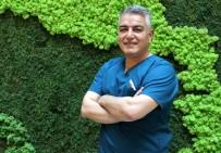 OBEZİTE - Op. Dr. Gürdal Ören Açıklaması 'Obezite Tedavisinde Mide Botoksu Yok'