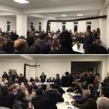 TAKVA - Osman Nuri Gülaçar'dan Seçim Çalışması