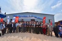 MECLİS ÜYESİ - Osmancalı Düğün Ve Çok Amaçlı Salon Açıldı