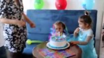 Öykü Arin İçin Buruk Ama Umutlu Doğum Günü