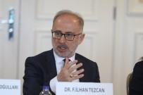 Prof. Dr. Tezcan, 'Primer İmmün Yetmezlik (PİY) Gizli Kalmış Halk Sağlığı Sorunu'