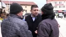 ŞEHİR İÇİ - Renkli Seçim Kampanyasıyla Gönülleri Kazanıyor