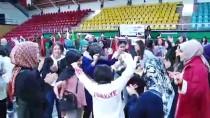 Sakarya'da 'Dünya Down Sendromlular Günü' Etkinliği