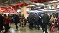 Şanlıurfa'da 'Dev İndirimli' Alışveriş İmkanı Sürüyor