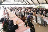 Şanlıurfa'da 'Yaşlılara Saygı Haftası' Etkinliği Düzenlendi