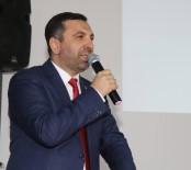 MECLİS ÜYESİ - Sarıcaoğlu Açıklaması 'Bizim Sözümüz Yerine Gelir'