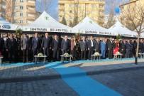RıDVAN FADıLOĞLU - Şehitkamil İbrahimli Spor Merkezi'nin Açılışı Yapıldı