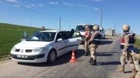Siirt'te Jandarmadan Güven Ve Huzur Uygulaması