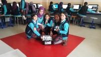 STEM Ve Robotik Kodlama Eğitimi Alan Öğretmenler, Öğrencilere Aktarıyor