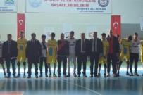 Tatvan'da 'Sporla Güçlü Geleceğe' Projesi