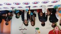 TED'li Öğrenciler Eğlenerek Öğreniyor