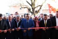 CEMEVI - Tekeliören Mahallesi Cemevi Açıldı