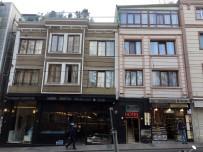 Terörist İstanbul'da 2 otelde kalmış