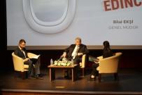 TÜRK HAVA YOLLARı - THY Genel Müdürü Ekşi Açıklaması 'Uçak Filosunda Dünyada 10'Uncu Büyük Havayoluyuz'