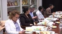 MEHMET FATİH ÇITLAK - TOGEM-DER'den 'Cemre Çarşısı' Etkinliği