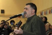 TÜRK HALK MÜZİĞİ - Tolga Sağ Ve Erdal Erzincan'dan Unutulmaz Konser