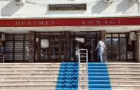GELIR İDARESI BAŞKANLıĞı - Tunceli Vergi Tahsilatında Türkiye Birincisi Oldu