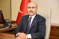 Vali Demirtaş'tan Nevruz Bayramı Mesajı