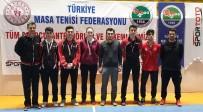 Yalovalı Raketler Türkiye'nin En İyileri Arasında