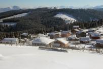 Yıldız Açıklaması 'Kulakkaya Yaylası'nda Turizm Ve Üretim Değer Kazanacak'