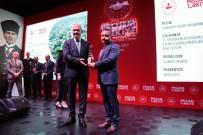 Yüksekova Belediyesi Ödüle Layık Görüldü