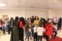 SERGİ AÇILIŞI - Yurt Öğrencilerinden 'Gönül Bağı' Etkinlikleri