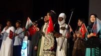 150 Farklı Ülkeden Öğrenciler Nevruzu Türkçe Kutladı