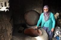 55 Yaşındaki Kadın Çocuklarının İsteğiyle Köye Muhtar Adayı Oldu
