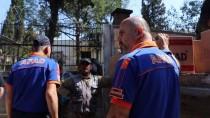 ZEYTİN DALI HAREKATI - AFAD Afrin'e Gıda Desteğini Sürdürüyor