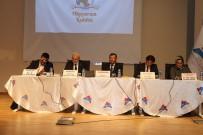 TANDOĞAN - AİÇÜ'de 'İslam Ve Kadın' Konulu Panel Düzenlendi