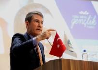 AK Parti'li Canikli 'Kariyer Günleri' Programına Katıldı
