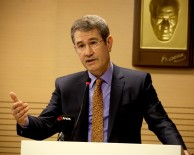 AK Partili Canikli, Türkiye Ekonomisini Değerlendirdi