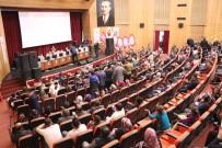 Aksaray'da Çobanlar Bilgi Yarışmasında Kıyasıya Yarıştı