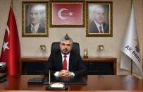 Aksu Açıklaması 'Hedefimiz, Tüm Belediyeleri Ve Meclis Üyeliklerini Kazanmak'