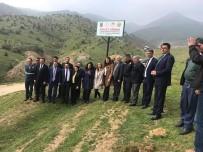 HATIRA FOTOĞRAFI - Alaşehir'de 'Adalet Ormanı' Oluşturuldu