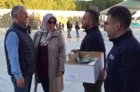 Alaşehir 'Marka Şehir' Olma Yolunda İlerliyor