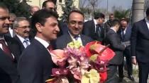 'Altınova'da Kivi Üretimini Artıracağız'
