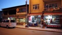 1 EYLÜL - Amasya'da Araç Ve İş Yerlerinden Hırsızlık İddiası