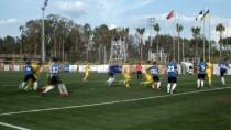 'Antalya Cup 2019' Futbol Turnuvası