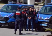 Antalya'da Telefon Dolandırıcılığı İddiasına 4 Gözaltı